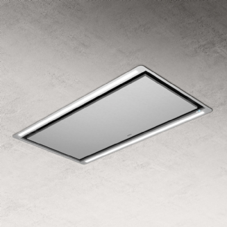 Elica Hilight 30-SS Ceiling Extractor Stainless Steel  Finish